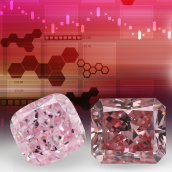 The Effect Of Auction On Diamond Prices | Leibish