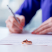 Prenuptial Agreement: Chinese Style | Leibish
