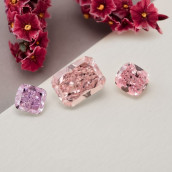 Types of Pink Diamonds – Shapes & Shades