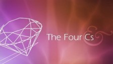 Learn about the 4cs of Color Diamonds