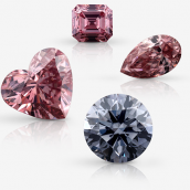 Argyle Tender Diamonds 2015