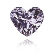 The Argyle Allure, a 0.33 carat, Fancy Gray-V