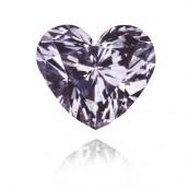 The Argyle Allure, a 0.33 carat, Fancy Gray-V