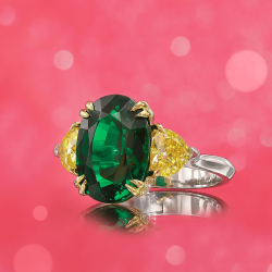 Why the Emerald is the Best Gemstone