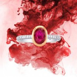 Ruby Stone-Meaning, Benefits and Facts | Leibish