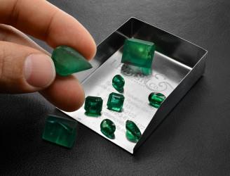 Colombian Emeralds | Leibish