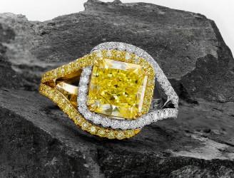 Best Jewelry of the Oscars | Leibish