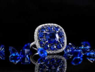 Why Royals Love Gemstones So Much