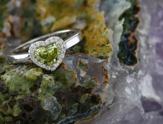 Chopard Chameleon Diamond | Leibish