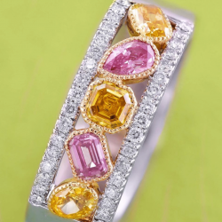 How to Customize Diamond Jewelry? | Leibish