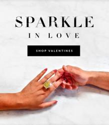 Celebrating love on Valentine's day | Leibish