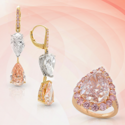 Rose Gold Jewelry Trend
