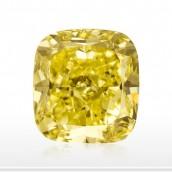Natural Yellow Diamonds