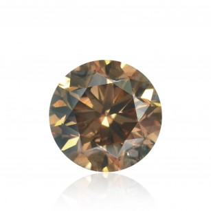 Fancy Deep Champagne Diamond