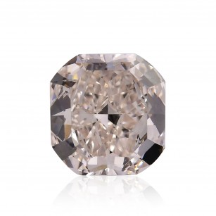 Light Brown Pink Diamond