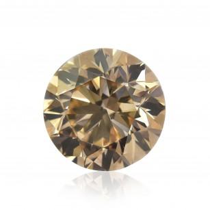 Fancy Light Yellowish Champagne Diamond