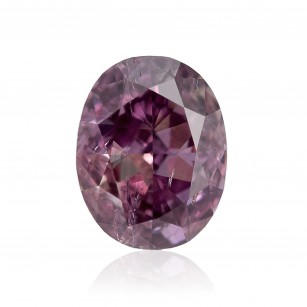 Fancy Deep Purplish Pink Diamond