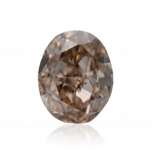 Fancy Light Champagne Diamond