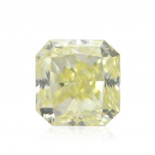 Light Y-z Yellow Diamond