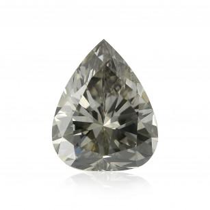 Fancy Dark Green Gray Diamond