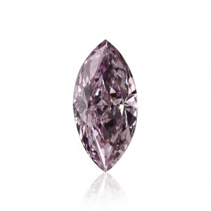 Fancy Brownish Purple Pink Diamond