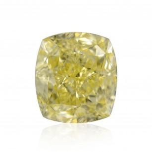 Fancy Yellow Diamond