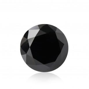 Fancy Black Diamond