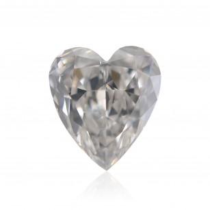 Faint Gray Diamond