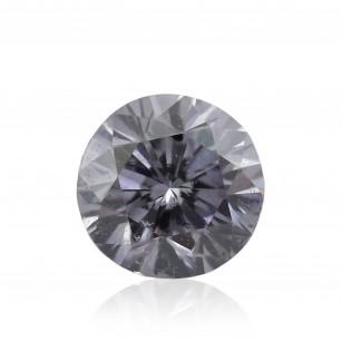 Fancy Blue Gray Diamond
