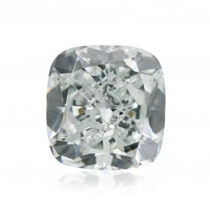 Very Light Green Diamond