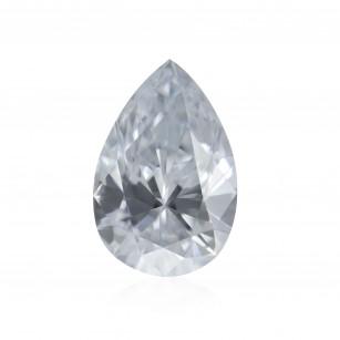 Very Light Blue Diamond