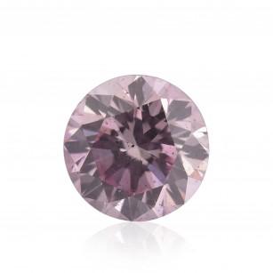 Fancy Purplish Pink Diamond