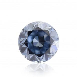 Fancy Intense Blue Diamond