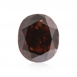Fancy Reddish Champagne Diamond