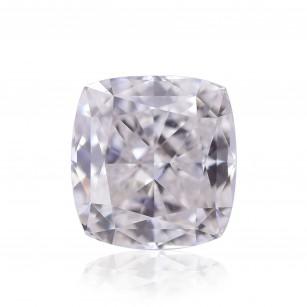 Faint Pink Diamond