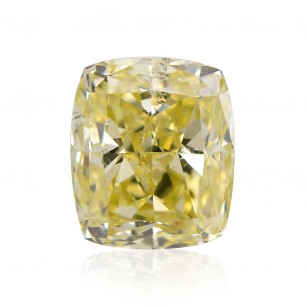 Fancy Brownish Greenish Yellow Diamond