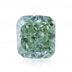 Fancy Vivid Green Diamond