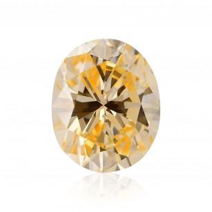 Fancy Yellow Orange Diamond