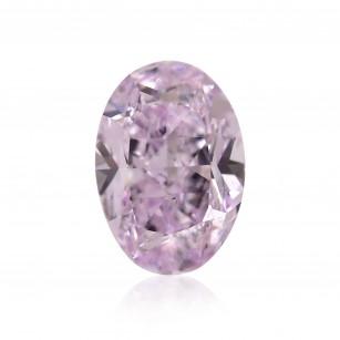 Fancy Light Purple Diamond