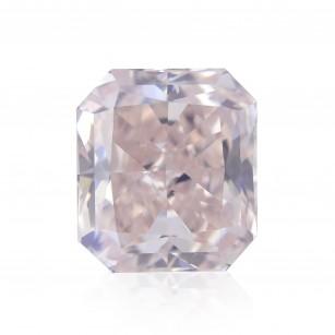 Light Brown Pink Diamond