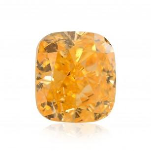 Fancy Intense Orange Diamond