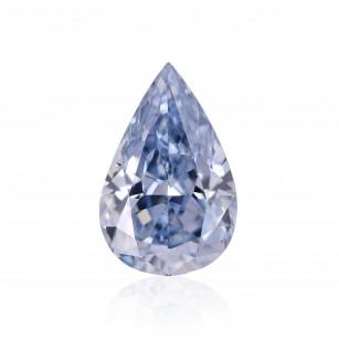 Fancy Vivid Blue Diamond