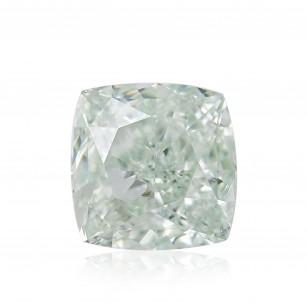 Fancy Light Green Diamond