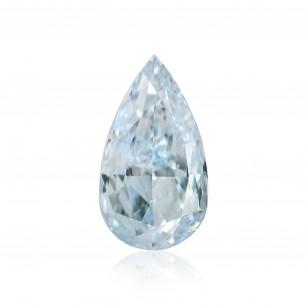 Fancy Greenish Blue Diamond