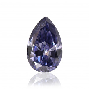 Fancy Dark Gray Violet Diamond