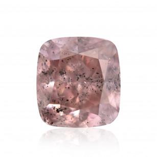 Fancy Brownish Purplish Pink Diamond
