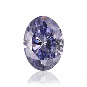 Fancy Gray Violet Diamond
