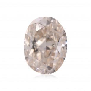 Very Light Champagne Diamond
