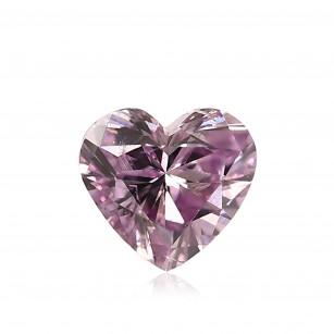 Fancy Intense Pinkish Purple Diamond