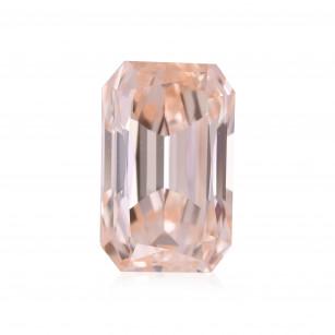 Fancy Intense Pinkish Orange Diamond